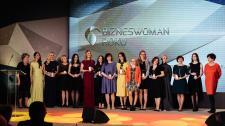 Wiemy, kto walczy o tytuły w IX edycji konkursu Bizneswoman Roku!