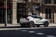 Rok 2017 przyniósł wiele nowości Volvo
