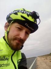5500 km rowerem w 19 i pół dnia – Polak na mecie ekstremalnego wyścigu!