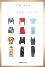 Trendy SS18 w New Look: total look