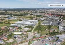 Panattoni Europe rusza z budową w Białymstoku - nowy park zajmie ok 40,6 tys. m kw.