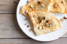 Coś słodkiego, czyli krem sezamowy – 5 sposobów na jego wykorzystanie