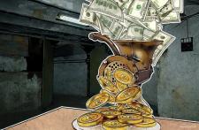W zeszłym roku socjotechnika związana z kryptowalutami pomogła oszustom zarobić prawie 10 mln dol.