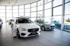 Samochody, które zachwyciły jurorów: Volvo XC40 oraz XC60 dostępne w salonach DRYWA ADV