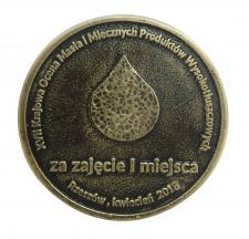 Produkty OSM Łowicz nagrodzone przez ekspertów
