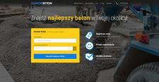 ZamowBeton.com – beton na wyciągnięcie ręki