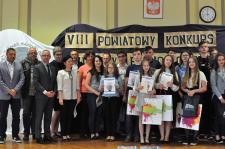 SP 3 z Raciborza najlepsi w Powiatowym Konkursie Wiedzy Ekonomicznej