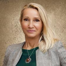 Bankier inwestycyjna i mentorka startupów Anna Hejka  pierwszą Przewodniczącą Rady Doradczej DasCoin