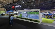 CEBIT 2018: Huawei wprowadza nowe rozwiązanie Smart City