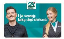 Druga odsłona kampanii Credit Agricole z Dawidem Podsiadło