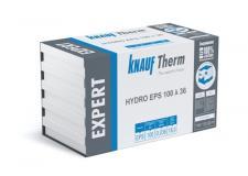 Skuteczna forma ochrony fundamentu – Knauf Therm EXPERT HYDRO EPS 100 λ 36