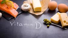 Życiodajna witamina D. Warto o niej pamiętać