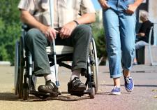 Jak postrzegamy osoby niepełnosprawne?