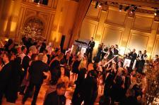 Eleganckie wesele tylko z muzyką na żywo