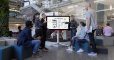 BenQ demonstruje innowacje w zakresie wyświetlania obrazu  na targach ISE 2018