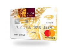 Nawet 300 zł zwrotu z kartą kredytową Mastercard® TU i TAM w Alior Banku