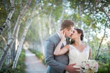 Polacy coraz częściej decydują się na ślub o innej porze roku niż lato!