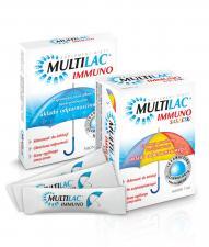 Multilac® Immuno – złap odporność przed jesienią