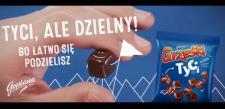 Grześki z kolejną kampanią reklamową