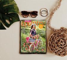 Lipcowy numer magazynu Weranda Country już w sprzedaży!