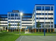Dolby Laboratories zmienia siedzibę i przenosi się do większego biura w Business Garden Wrocław