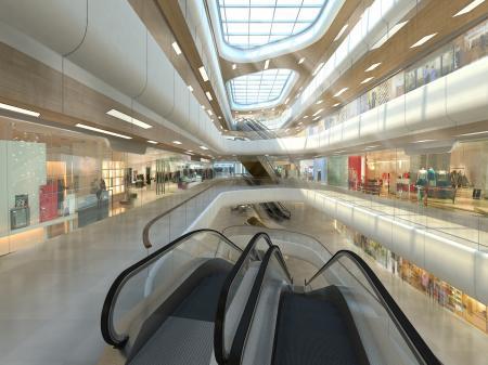 komercjalizacja centrum handlowego kluczem do jego sukcesu