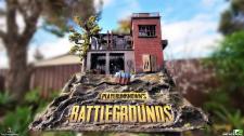 Mod dla fanów PlayerUnknown's Battlegrounds