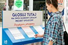 1 125 000 złotych dla organizacji społecznych – oddaj głos na lokalną inicjatywę!