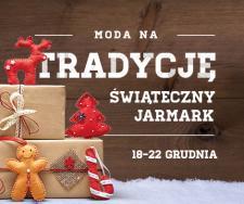 Centrum Handlowe Osowa zaprasza na Świąteczny Jarmark Produktów z Duszą i Sercem