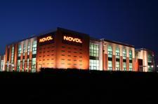 Instalacja systemu innovaphone PBX w firmie NOVOL w Komornikach