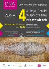 4. Aukcja Sztuki Współczesnej w Katowicach