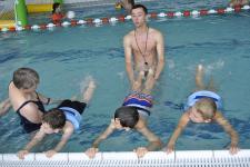 Pływanie doskonałe na jesienną chandrę