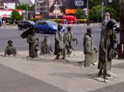 Pomniki, rzeźby