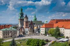 System Comarch ERP króluje na Wawelu