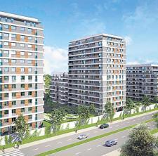 Budowa osiedla Park Ostrobramska nagrodzona przez PIP