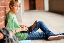 Co Twoje dziecko publikuje w sieci?
