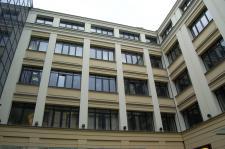 Warszawa biurowym liderem w Europie