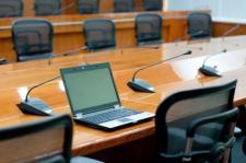 Idealna sala konferencyjno - wykładowa