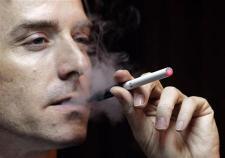 Elektroniczny papieros - rewolucyjny wynalazek?