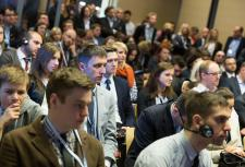 Europejski Kongres Gospodarczy w Katowicach nie jest możliwy bez współpracy z młodymi liderami