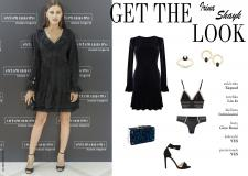 Get the look - Irina Shayk