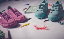 Młodzieżowe męskie buty Reebok Classic
