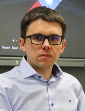 ViDiS SA: Nowy wiceprezes od stycznia 2018 r. – Szymon Staruchowicz
