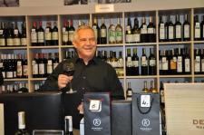 Sklep winiarski Kondrata w Katowicach otwarty