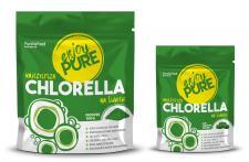 Jesienne wzmocnienie z Chlorellą