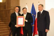 ALUPROF Ambasadorem Polskiej Gospodarki