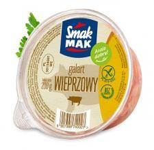Galart wieprzowy – lekka przekąska dla aktywnych i wymagających smakoszy