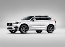 Nowy poziom bezpieczeństwa i komfortu w Volvo XC60