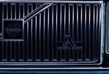 Volvo od lat jest liderem innowacji