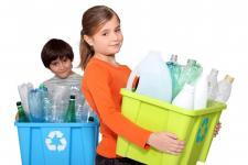 """""""Segregujesz? Nie marnujesz!"""" – czyli jak ograniczyć ilość śmieci w gospodarstwie domowym?"""